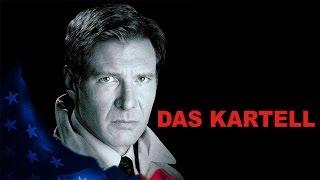 Das Kartell - Trailer HD deutsch