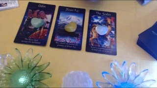 Weekly Oracle Card Reading Feb.11-17, 2019 💝 Pick A Card 1-2-3 💝 General Reading