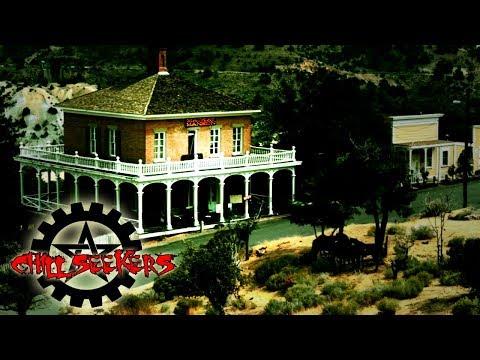 Chill Seekers Episode 35 - Virginia City - Season Finale