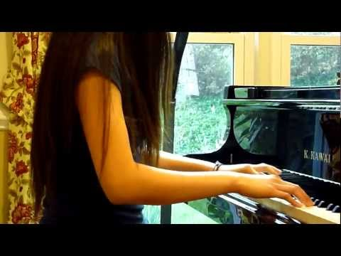 Soul Meets Body By Death Cab For Cutie (Piano Cover)