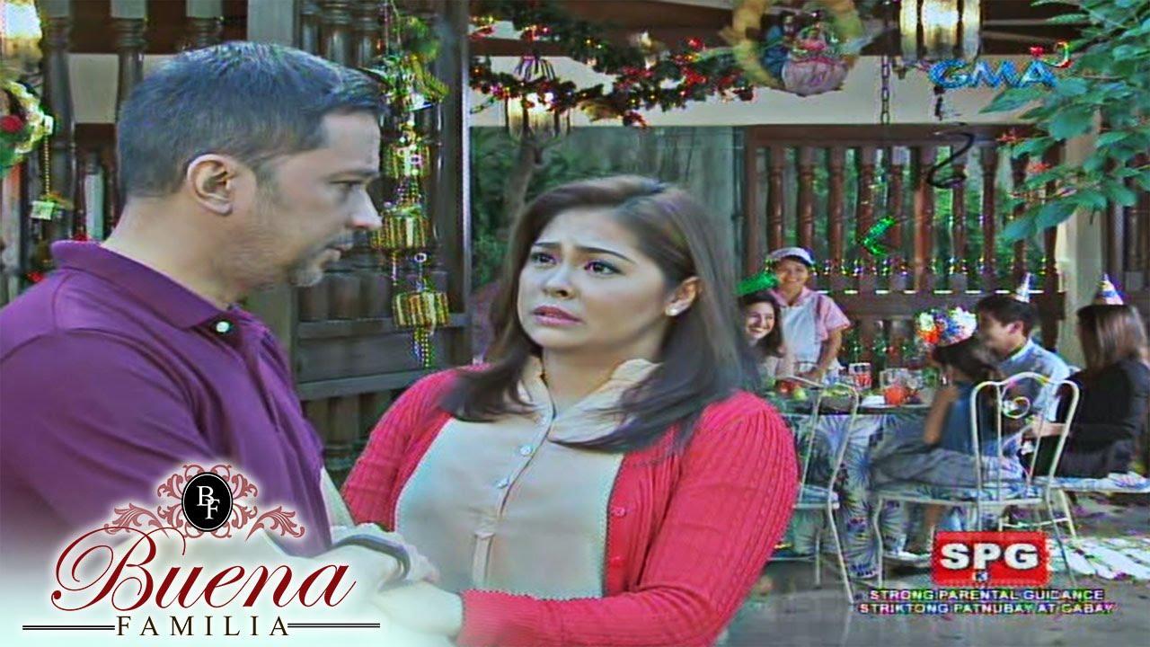 Buena Familia: Arthur's guilt