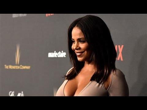 'Shots Fired' Star Sanaa Lathan on 'Love and Basketball'