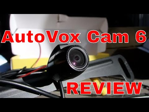 Mirror Handsome Appearance 1080p Honest Zeroedge Z2 Dual-lens Car Front And Rear Camera