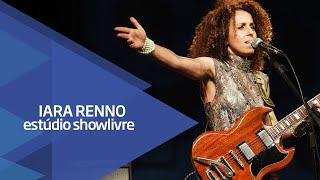 """""""Macunaíma""""- Iara Rennó no Estúdio Showlivre 2015"""