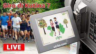 LIVE Stream Utrke - Giro Di Kutina 7