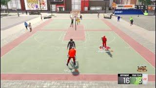 HIGHLIGHTS NBA2K20- PLAYMAKING SHOT CREATOR