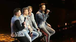 Westlife - Medley on stools - o2 Arena, London 15.06.2019 MP3