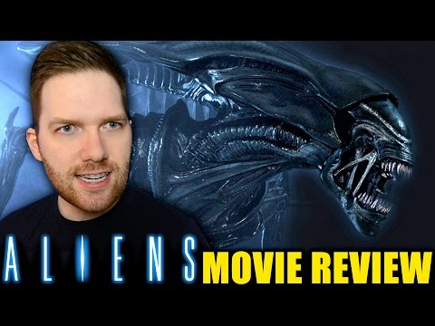 Aliens - Movie Review