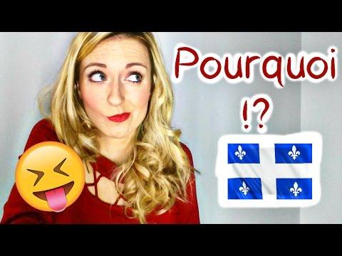 5 choses que je ne ne comprends pas au Québec!