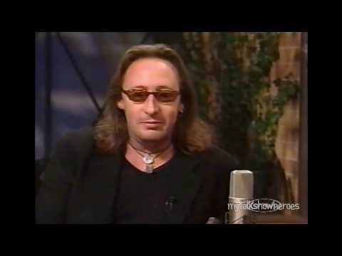 JULIAN LENNON - EXCLUSIVE INTERVIEW