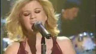 Kelly Clarkson - Because Of You - Live on Wetten Dass