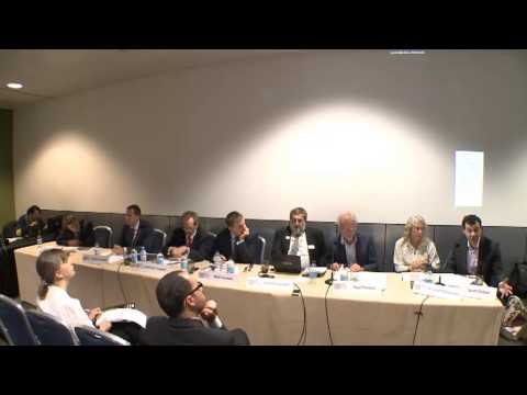 WTM 2012 - The Debate : Greenhouse Gas Emissions