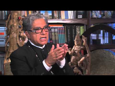 How Do We Know What Reality Is? - by Deepak Chopra