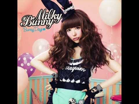 Music video Milky Bunny - Song for...