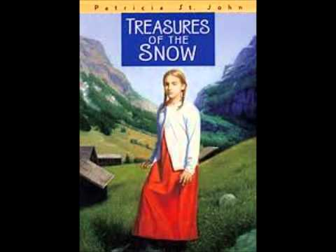 Treasures of the Snow radio drama - part 4