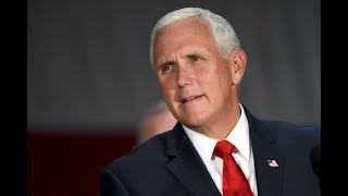 Pence vows to take lie detector test over New York Times op-ed - 247 news
