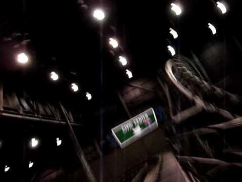 Rock N Roller Coaster Lights On Youtube