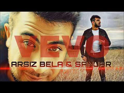 Arsız Bela & Sanjar 2018  herşeye son verdim