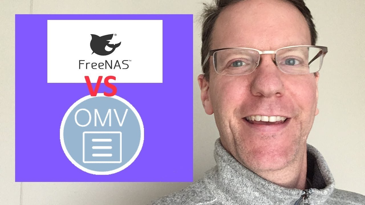 Freenas vs Openmediavault: Battle of the NAS Titans — MyVideo