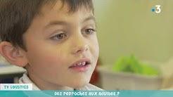 TV Loustics #5 à Vigneux-de-Bretagne : les enfants... et le monde des adultes