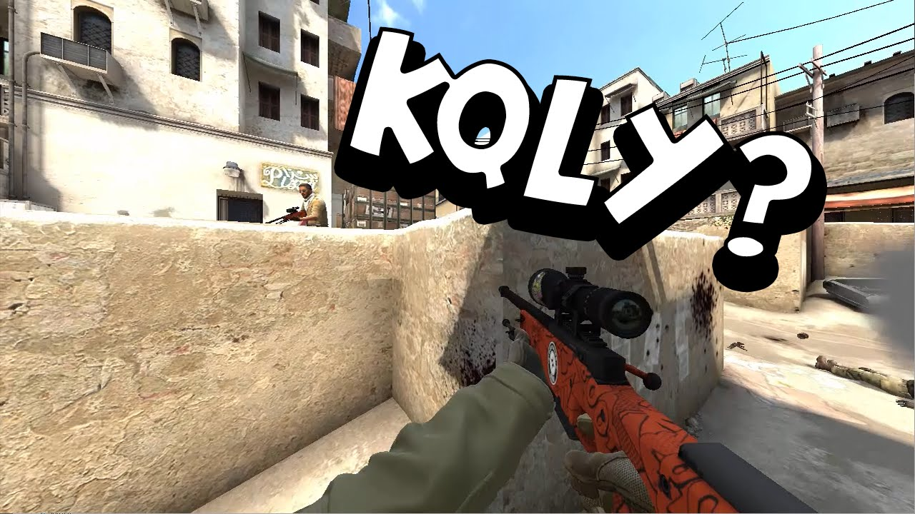 Download KQLY!? - CSGO HIGHLIGHTS
