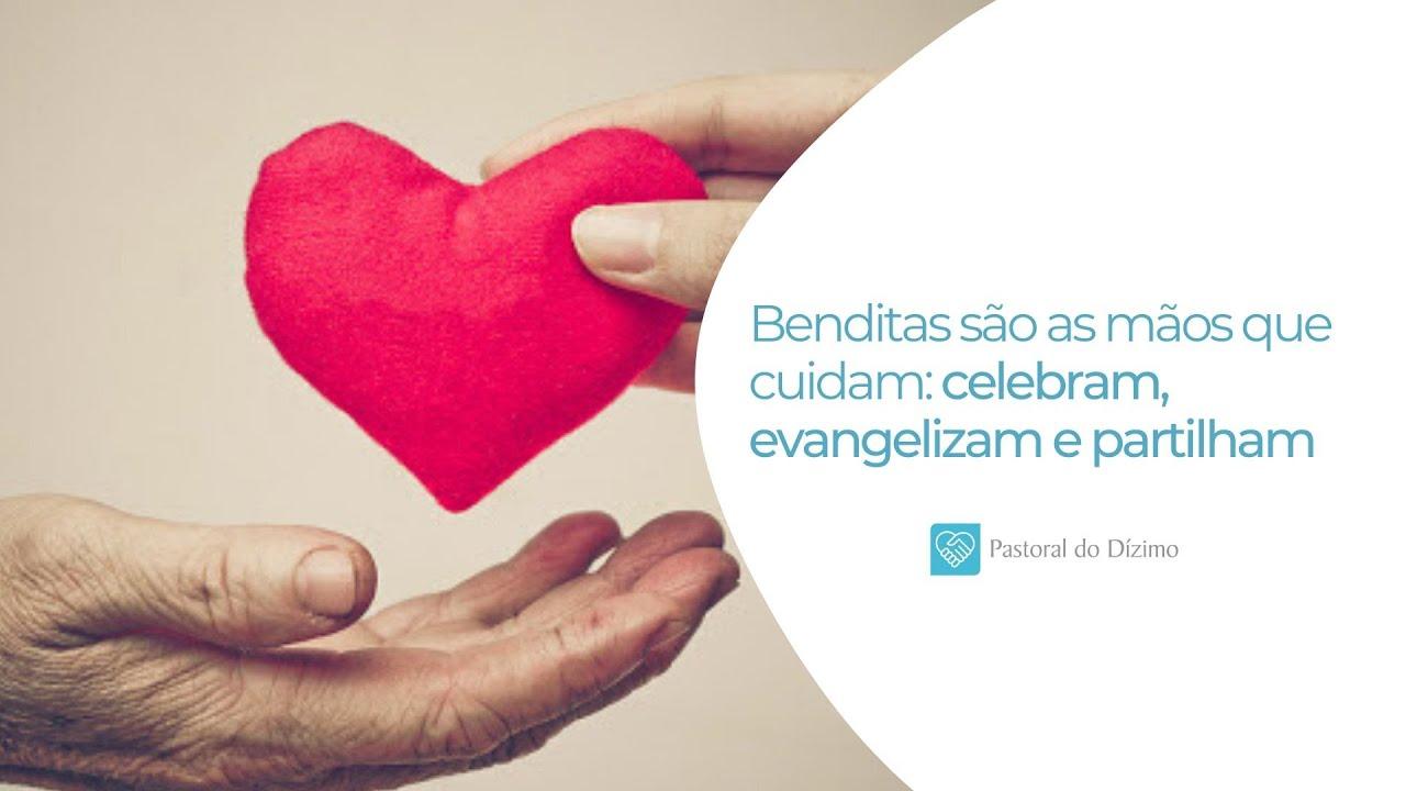 Dízimo: gesto de amor à igreja | Mensagem da Pastoral do Dízimo