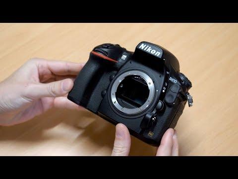 Nikon D810 - Still relevant today? Plus D850 comparisons