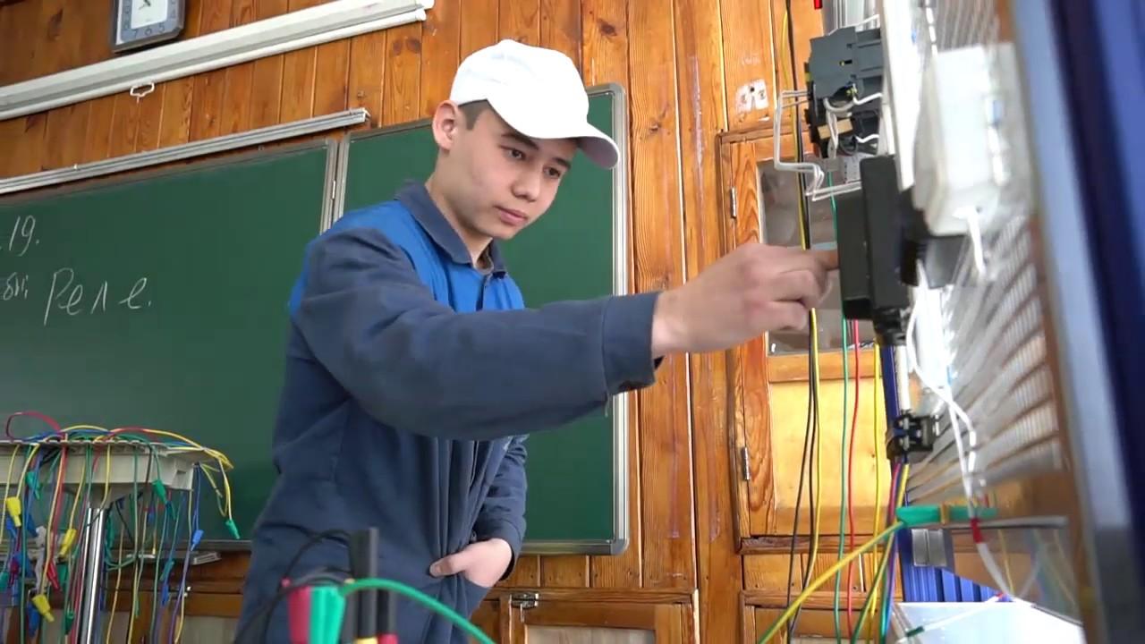 ТОП-10 Колледжей Павлодарской области