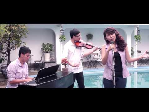 BƯỚC ĐI VỚI CHÚA - Kim Nguyên [Official MV - Full HD]