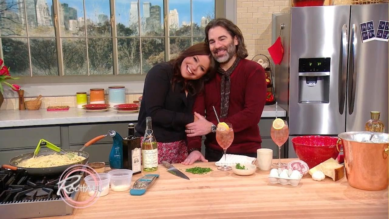 Happy 50th Birthday John Rachael Ray Show Youtube