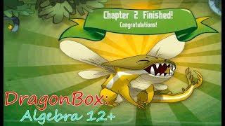 DragonBox: Algebra 12+ #2 - The game that secretly teaches algebra (iPad, iPhone, Android).