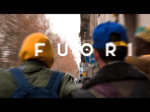 BBN - Fuori (Official Video)