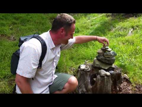 (Natur & Wandern) Björn on Tour - Südtirol / South Tyrol
