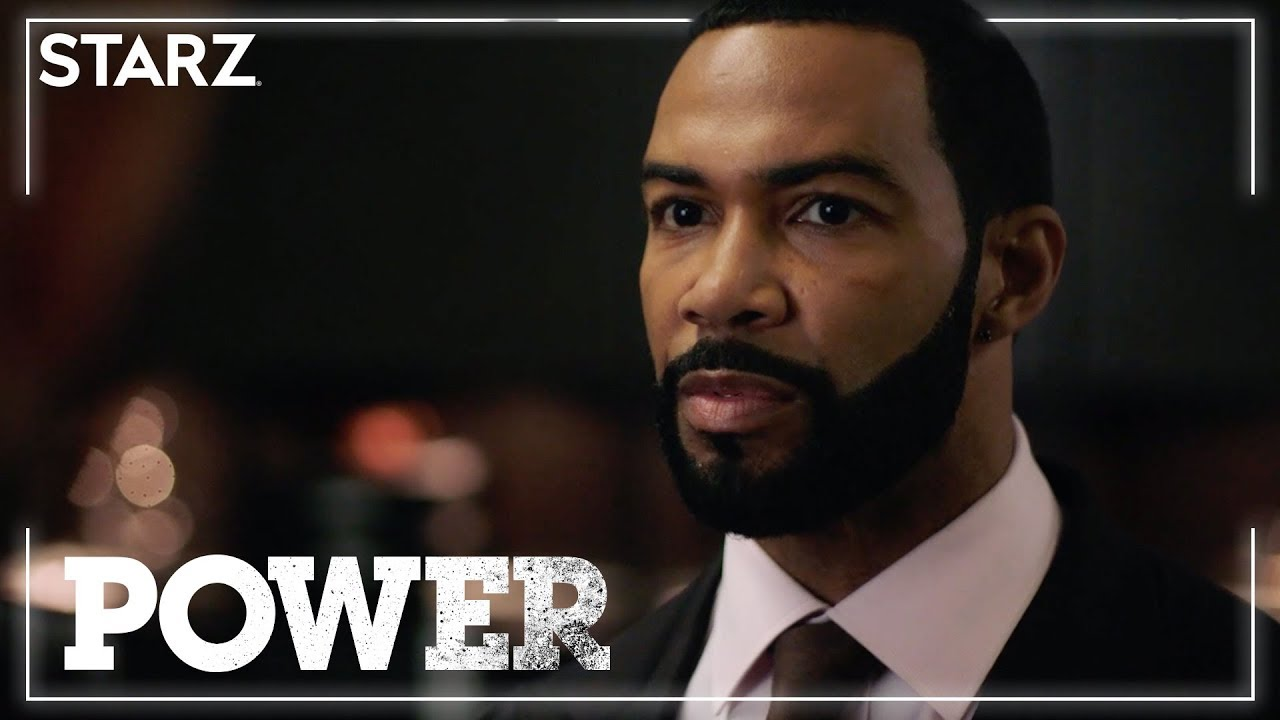 Download 'Why Is Tommy Still Alive?' Ep. 4 Preview | Power Season 6 | STARZ