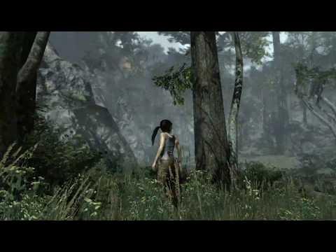 Tomb Raider - Microsoft Gaming By AR Mayavanshi- Live 02 |