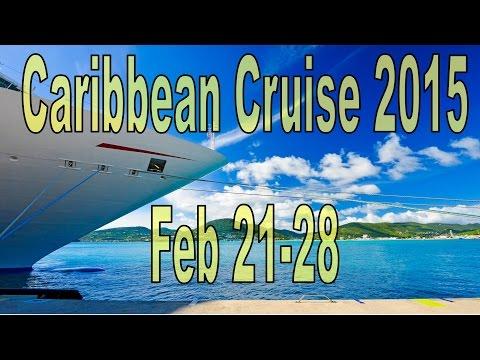 Eastern Caribbean Cruise 2015...Join us!