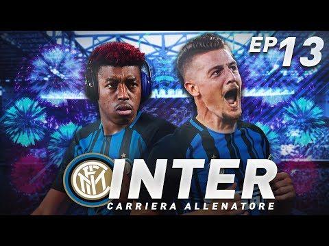 ECCO I BOTTI DI MERCATO!!! ► FIFA 18 CARRIERA ALLENATORE INTER! #13 [SePPi] ᴴᴰ