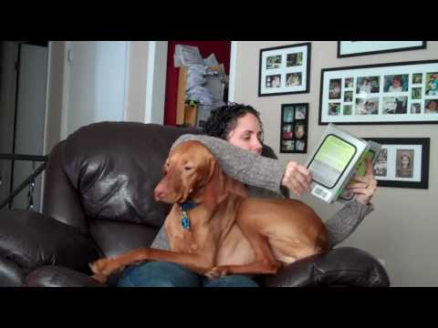 Reading with Nell (or NOT)