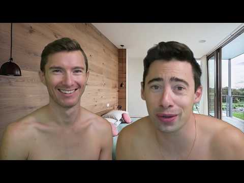 Sauna 100% Gay, Boissons Offertes
