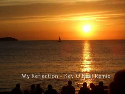 Osunlade feat Divine Essence - My Reflection - Dreamy Electro Dub mix