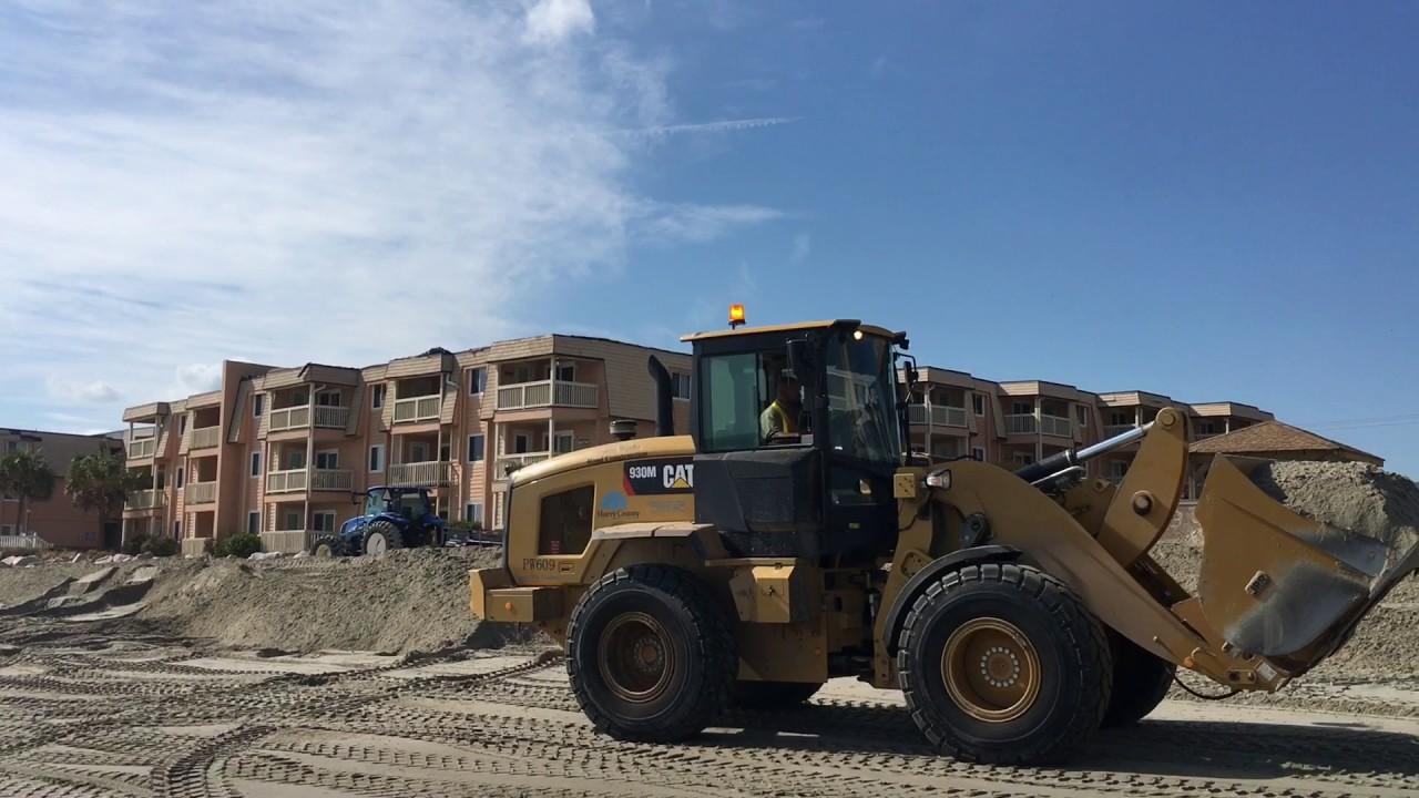 Rebuilding In Myrtle Beach