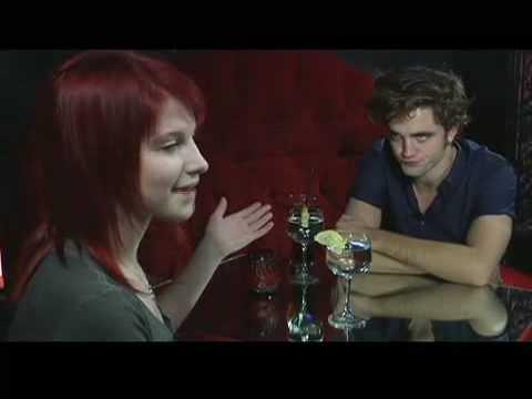 Robert Pattinson & Hayley Williams - YouTube
