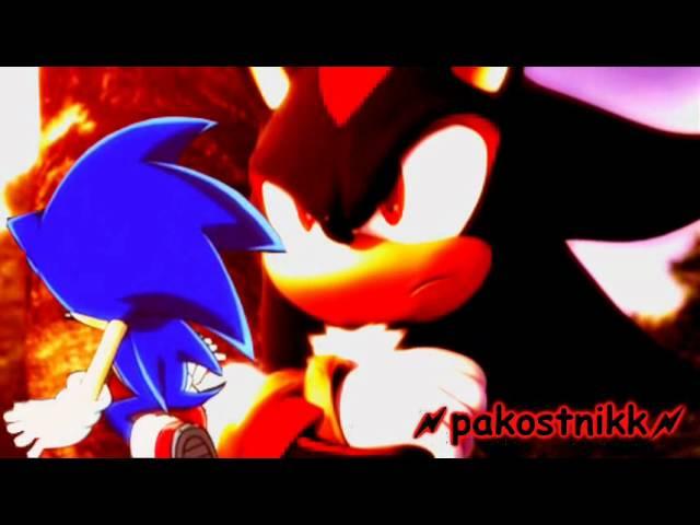 //Sonic - Metamorphosis\\ MEP #1