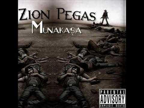 Zion Pegas Feat Rapozof, Başar, Arkhe Nart - Kör Kelepçe