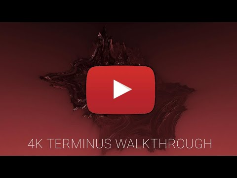 8Dio Terminus - Official Walkthrough w/ Troels Folmann