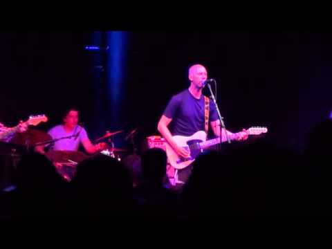 Half Man Half Biscuit For What Is Chatteris ARC Stockton-on-Tees 2013.06.08