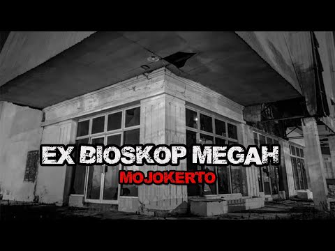 EXPLORE BEKAS BIOSKOP MEGAH | EXPLORE TEMPAT ANGKER MOJOKERTO