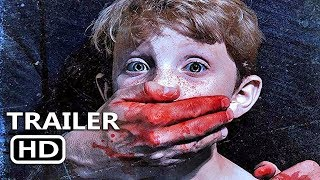 RED HANDED Official Trailer (2019) Thriller Movie