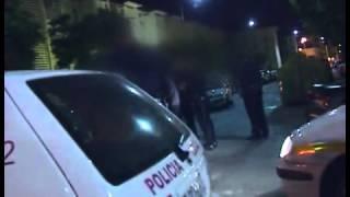 POLICIA LOCAL - EN PELIGRO DE MUERTE - QRR. 3000 VIVIENDAS - SEVILLA.