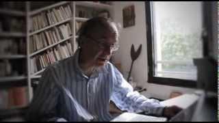 """Bande annonce 2 """"Alexandre Grothendieck, sur les routes d"""